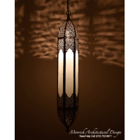 Moroccan Kitchen Pendant New York