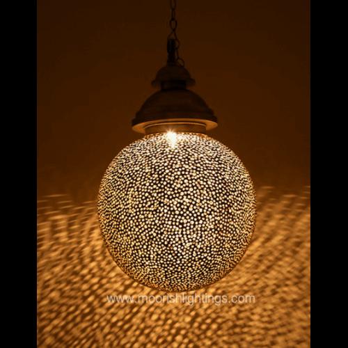 Moroccan Bathroom Pendant Lamp