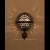 Moroccan Sconce Dallas