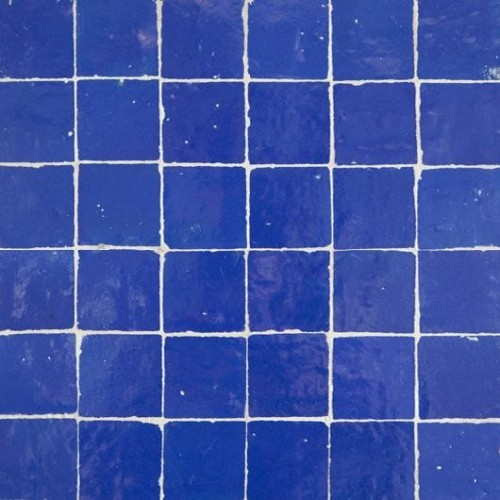 Cobalt Blue Tile