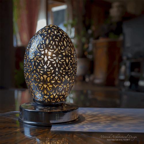 Modern Moroccan Lamp 06
