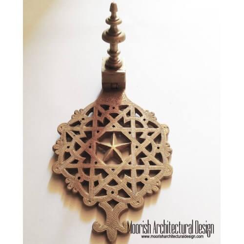 Moroccan Door Knocker 17