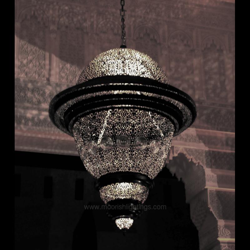 Moroccan Contemporary Lighting New York