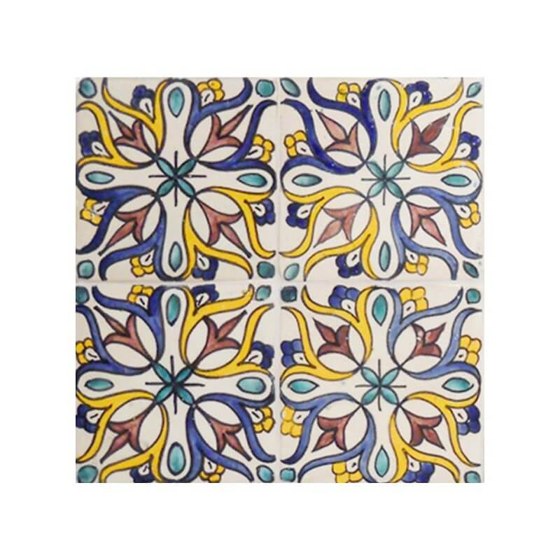 Decorative Tiles Moroccan