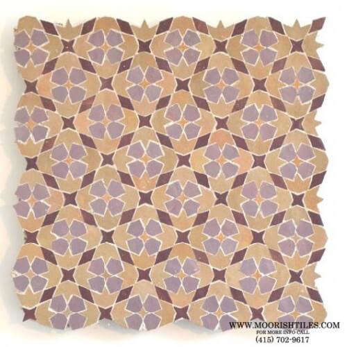 Moroccan Tile 65