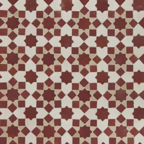 Moroccan Tile 69