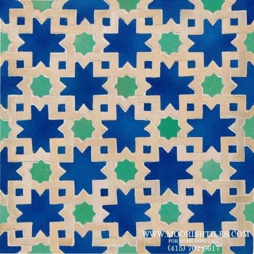 Moroccan Tile 84