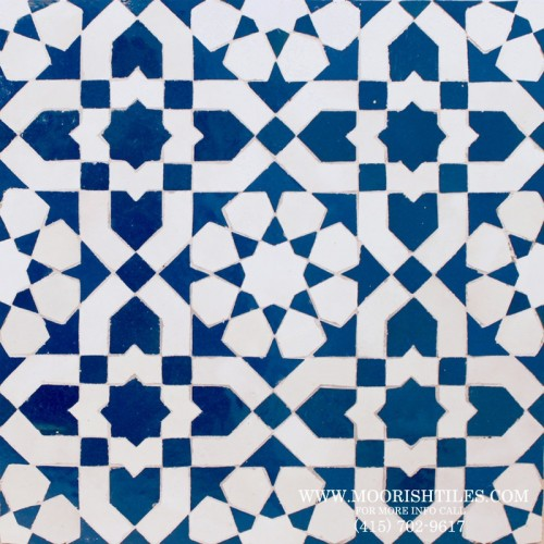 Moroccan Tile 96
