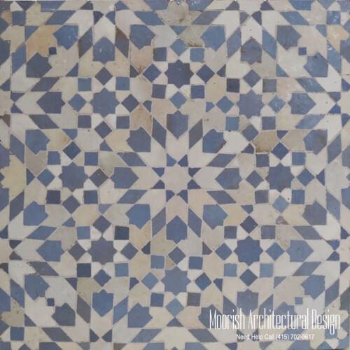 Moroccan Tile 99