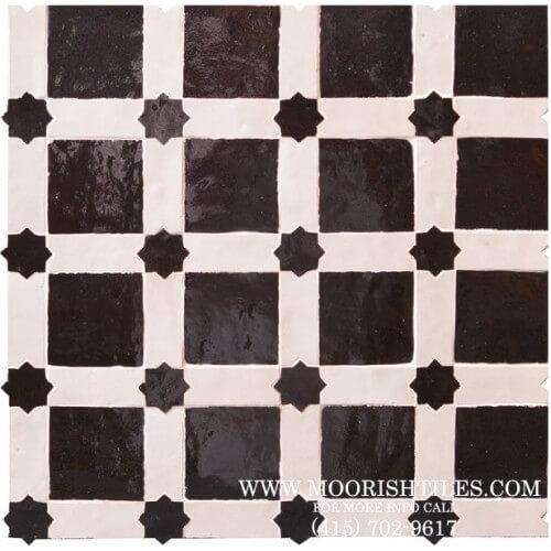 Moroccan Tile 114