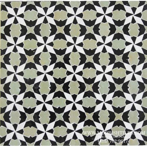 Moroccan Tile 115