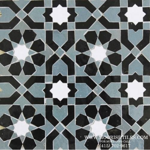Moroccan Tile 116