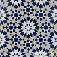 Moroccan Tile Washington DC
