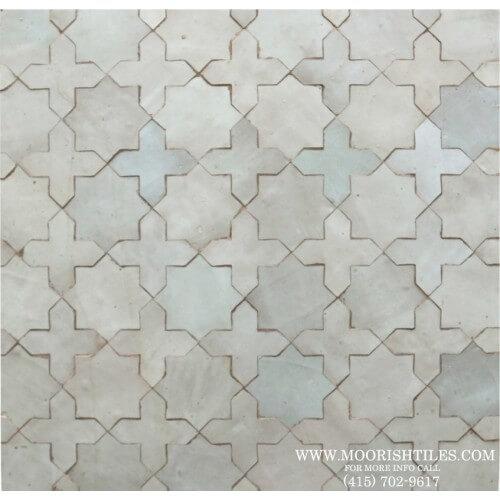 Moroccan Tile 152