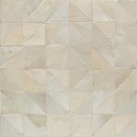 White Moroccan Pool Tile Miami Florida