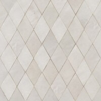 White Moorish Tile New York