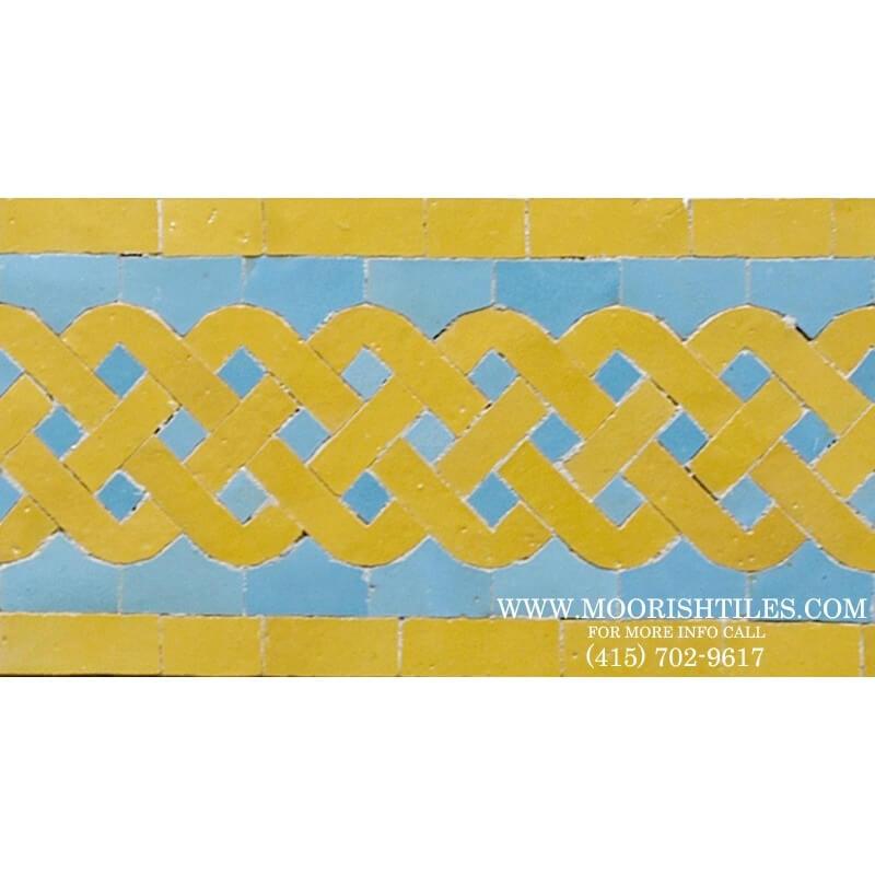 Moroccan Tile Pleasanton
