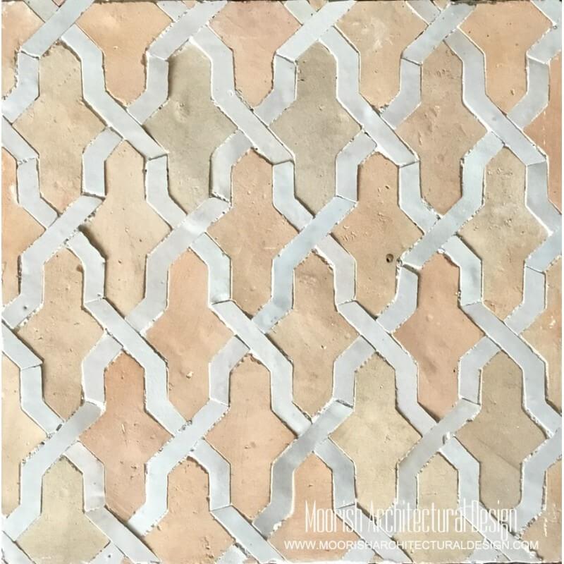 Moroccan Tile Retail Shop