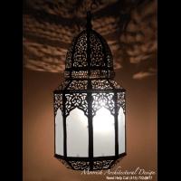 Moroccan lighting Store