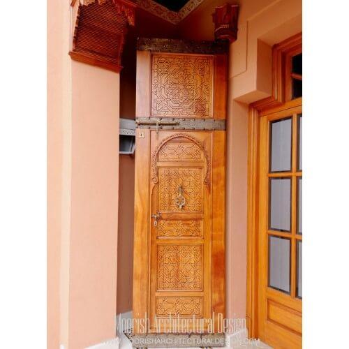 Moroccan Door 06