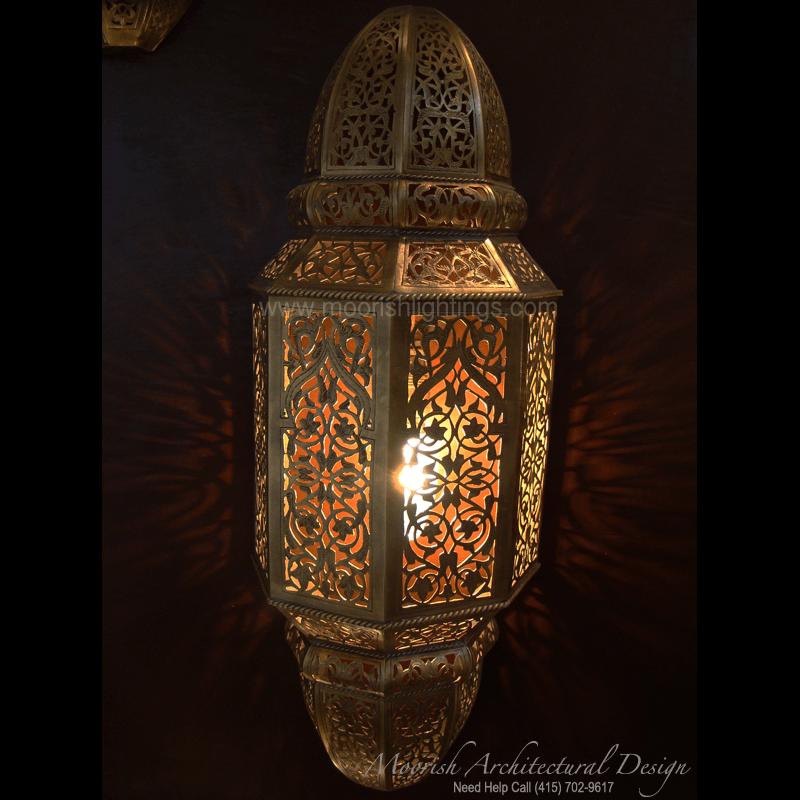 Ethnic Lighting