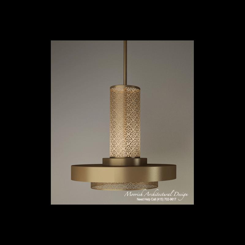 Modern Lighting Pendant