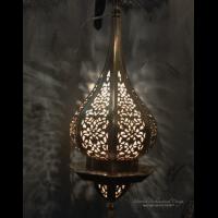 Moorish Lighting design ideas