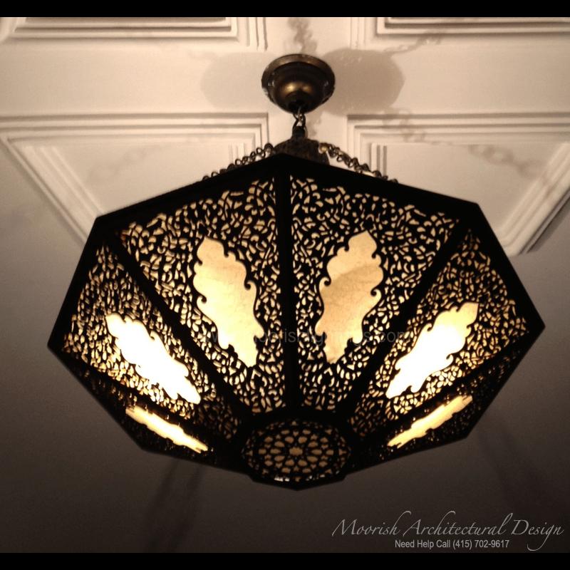 Hotel Pendant Lights