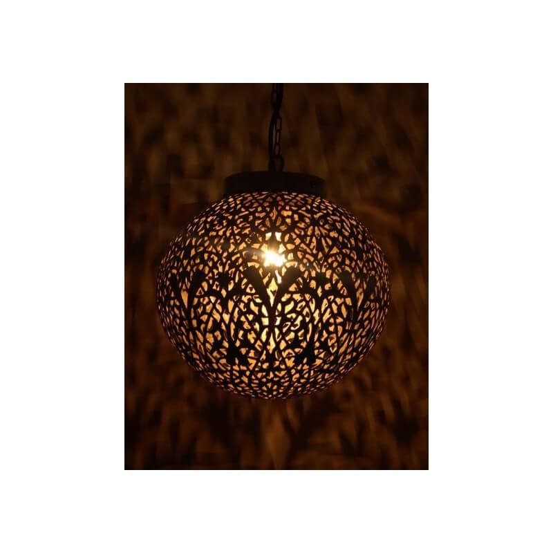 Luxury Outdoor restaurant Lighting
