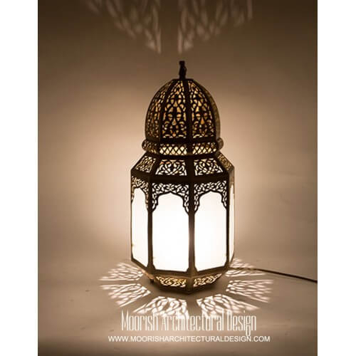 Moroccan Outdoor Light 15