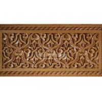 Islamic Woodwork design