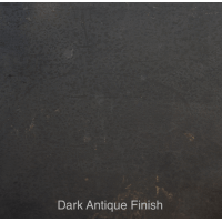Dark Antique Finish