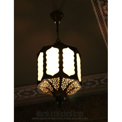 Luxury Moorish Lighting Online