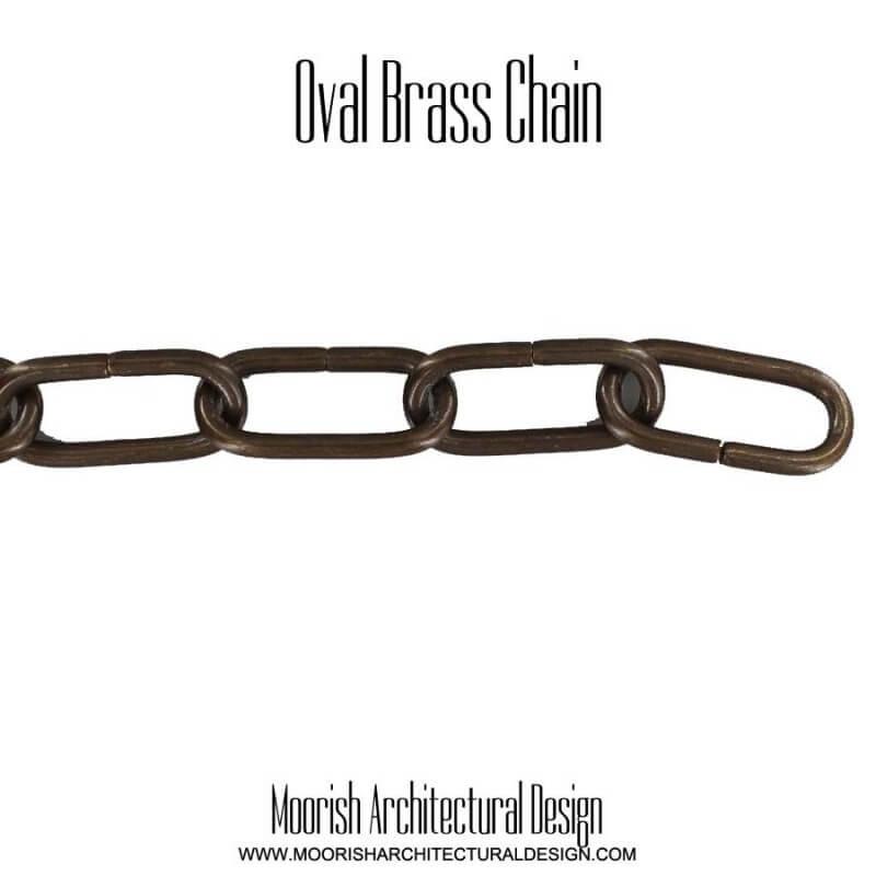 Brass Chain 01