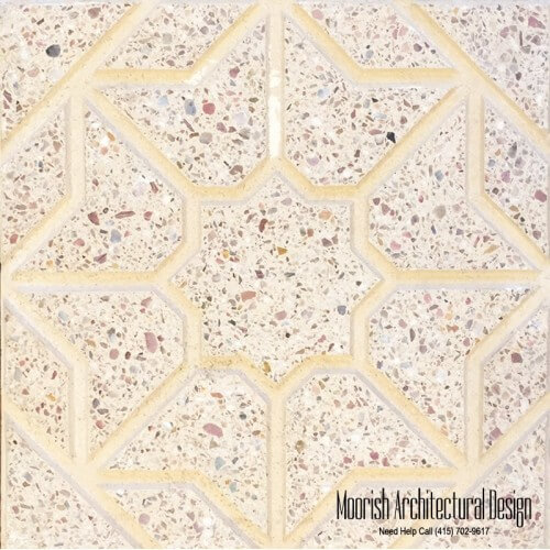 Moroccan Paver 01