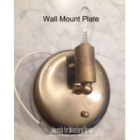 Moroccan Sconce Carmel