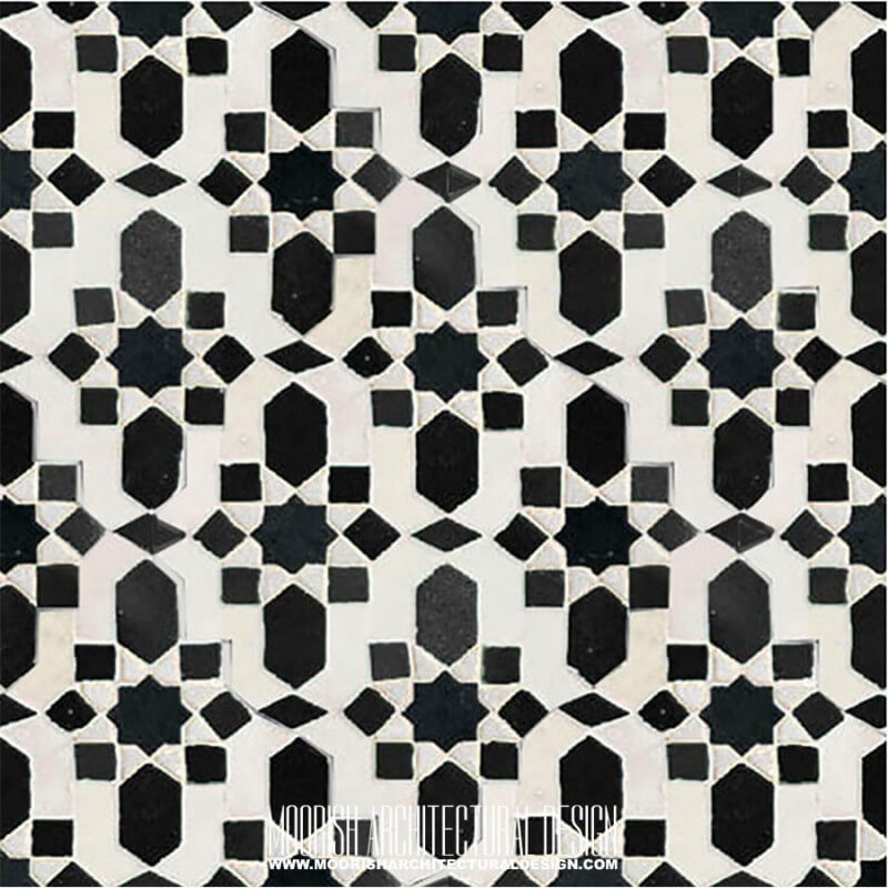 Moroccan Tile New Jersey