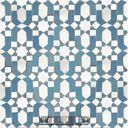 Moroccan Tile 177