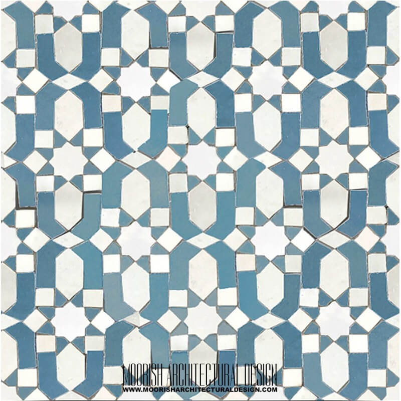 Moroccan Tile Design Ideas