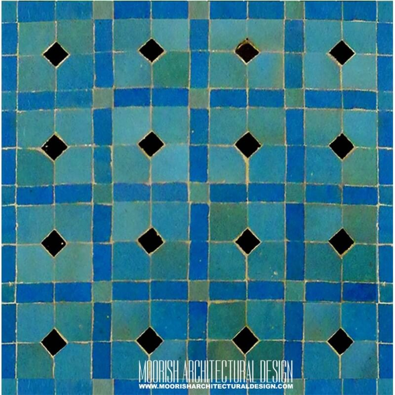 Moroccan Tile Los Angeles