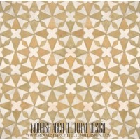 Rustic Moroccan Kitchen Tile