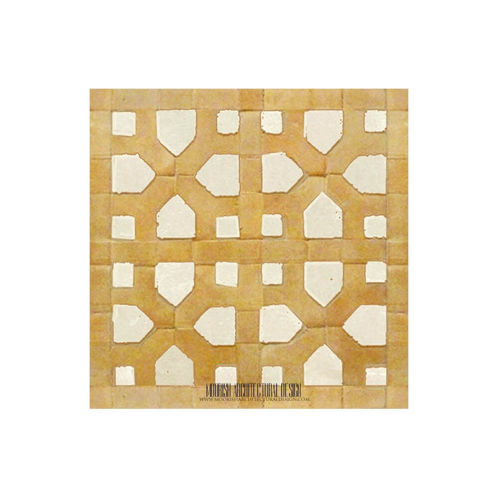 Moroccan kitchen tile ideas new york for Moroccan kitchen ideas
