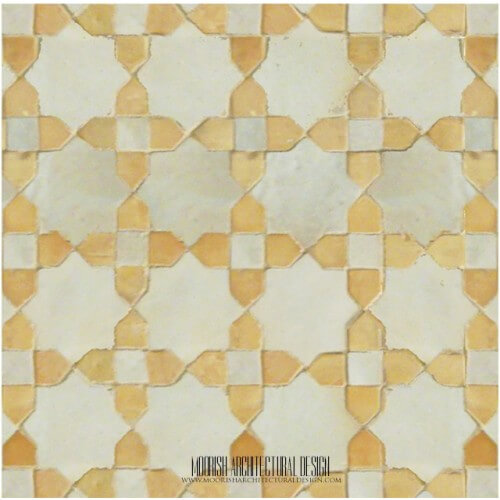 Rustic Moroccan Tile 10