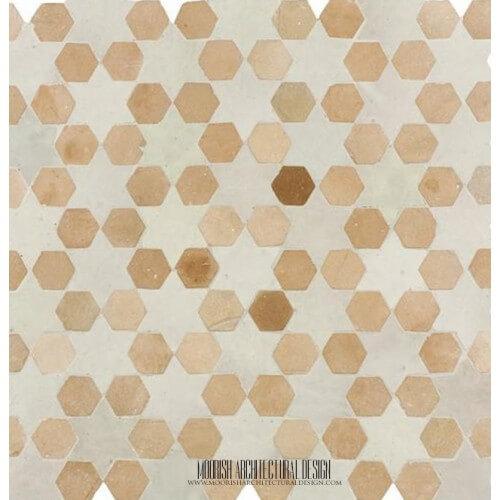 Rustic Moroccan Tile 11