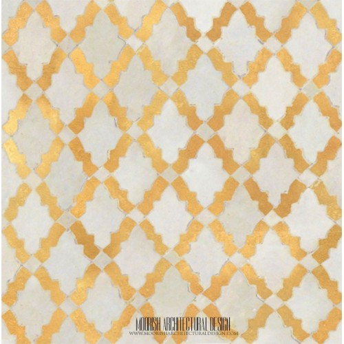 Rustic Moroccan Tile 12