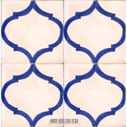 Fez Tile 09