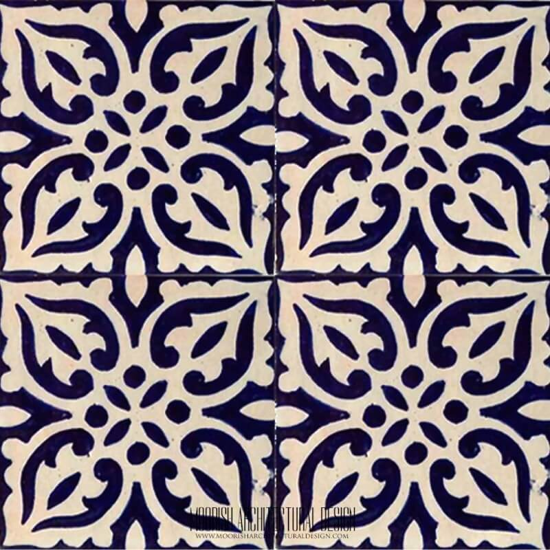 Moroccan Ceramic Tile