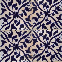 Pool Tile Mediterranean