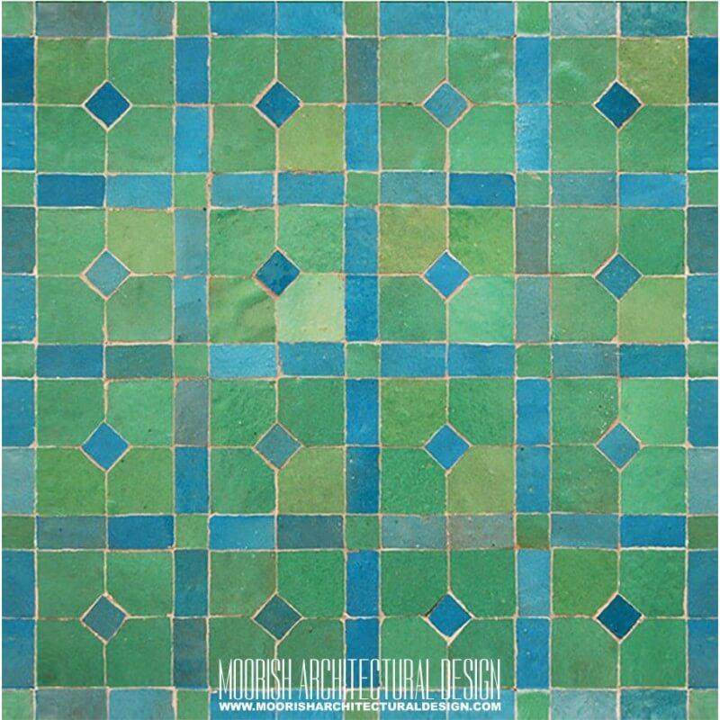 Zellige Tile Manufacturer