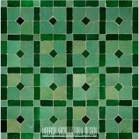 Zellige Mosaic